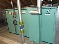 Ventilation compliance services for community healthcare estates
