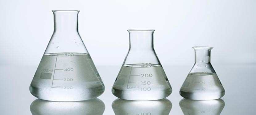 Airmec expertise in water safety chemicals