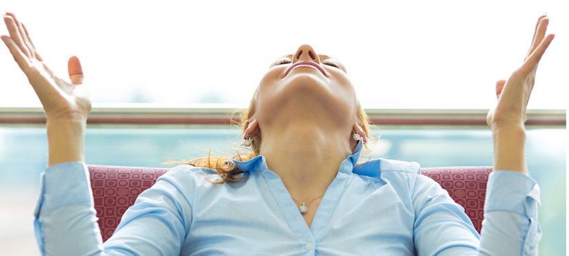 Air hygiene and wellbeing with indoor air quality - IAQ
